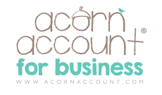 Acorn Business Account